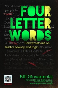 Four Letter Words - Bill Giovannetti.mobi
